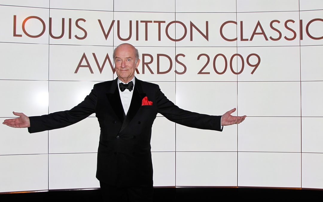 2010.02.28 – Louis Vuitton Classic Awards at BMW Welt