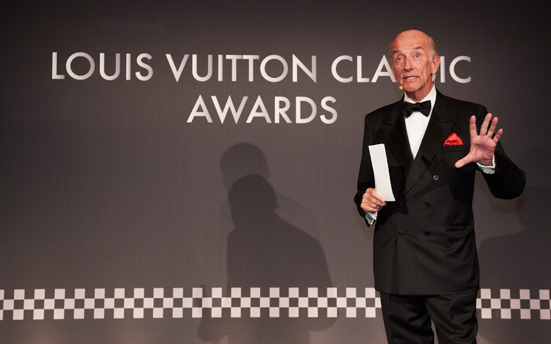 2013.02.05_1 – Presenting the winners of the 2012 Louis Vuitton Classic Awards