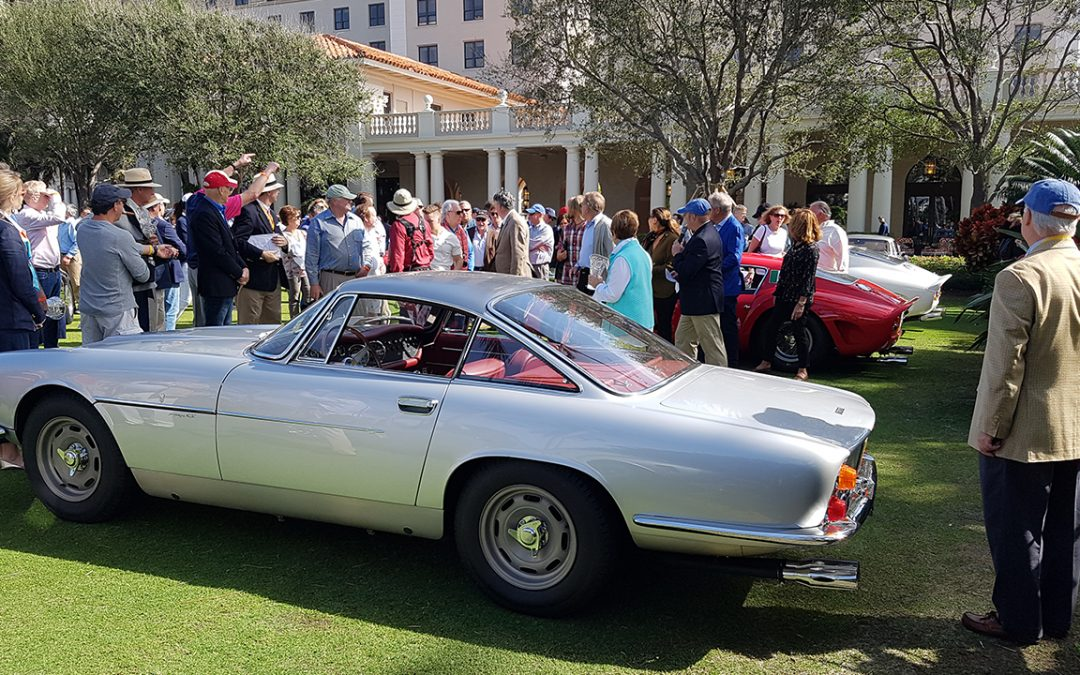 2018.01.27_1 - Cavallino Classic at The Breakers in Palm Beach