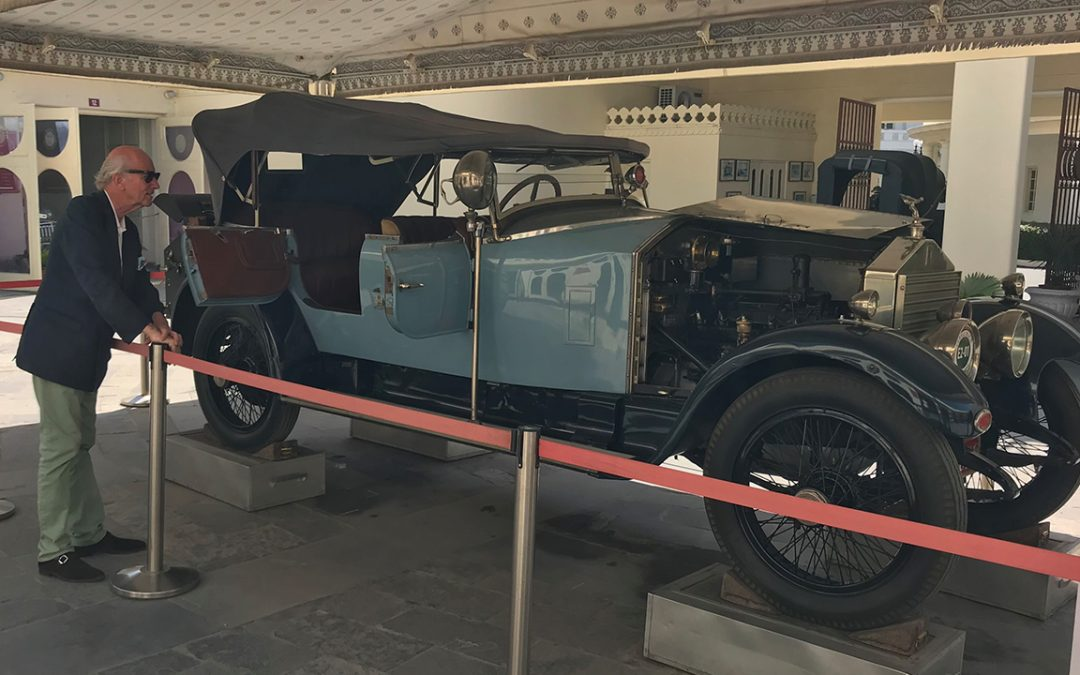2018.02.24_2 – The Rolls-Royce Twenty, jewel of the Palace Classic Car Collection